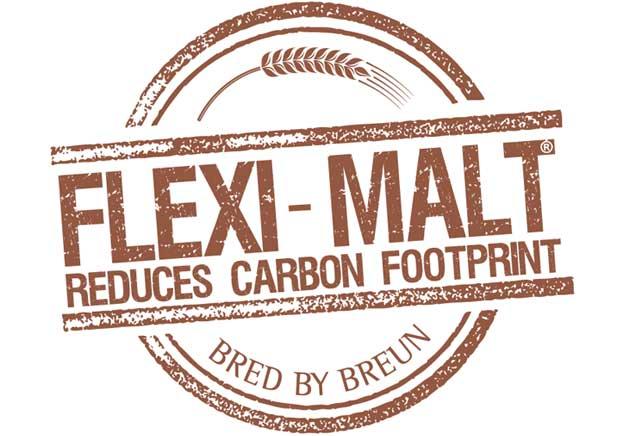 Flexi-Malt Logo